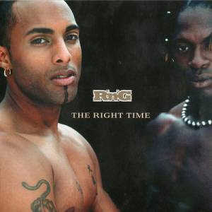 Cover - R'n'G: Right Time, The