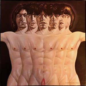 The Rolling Stones: Rolled Gold The Very Best Of Rolling Stones (2-LP) - Bild 3