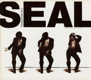 Seal: Beginning, The - Cover