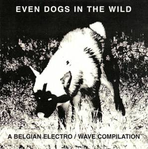 Cover - This Vale Of Tears: Even Dogs In The Wild