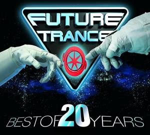 Cover - Jeckyll & Hyde: Future Trance - Best Of 20 Years
