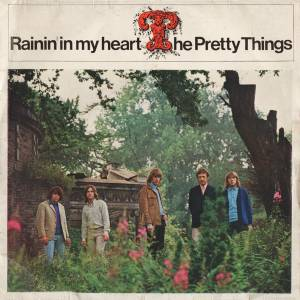 Cover - Pretty Things, The: Rainin' In My Heart