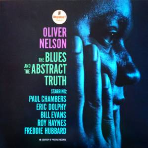 Oliver Nelson: The Blues And The Abstract Truth (LP) - Bild 1