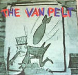 "The Van Pelt: The Speeding Train (7"") - Bild 1"