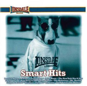 Londsdale Records - Smart Hits - Cover