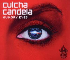Cover - Culcha Candela: Hungry Eyes