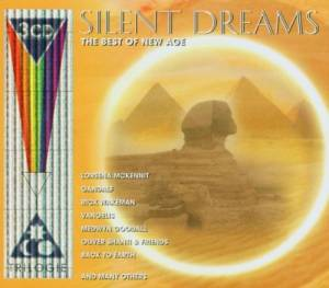 Silent Dreams - The Best Of New Age - Cover