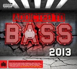 Cover - Ne-Yo: Addicted To Bass 2013