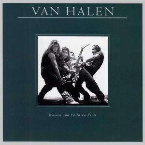 Van Halen: Women And Children First (HDCD) - Bild 1