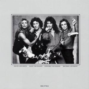 Van Halen: Women And Children First (HDCD) - Bild 2