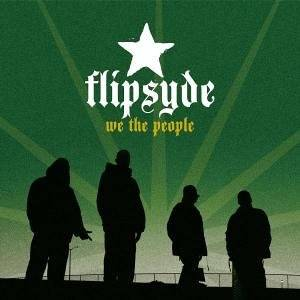 Cover - Flipsyde: We The People