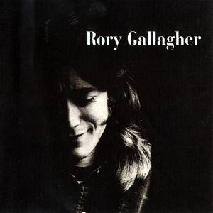 Cover - Rory Gallagher: Rory Gallagher