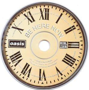 Oasis: Be Here Now (CD) - Bild 3