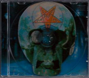 Dimmu Borgir: Alive In Torment (Shape-Mini-CD / EP) - Bild 1