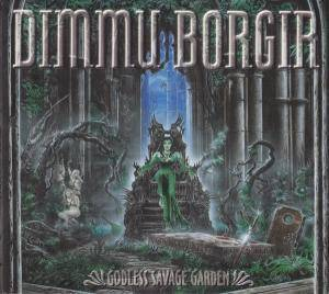 Dimmu Borgir: Godless Savage Garden (Mini-CD / EP) - Bild 1