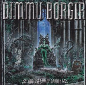 Dimmu Borgir: Godless Savage Garden (Mini-CD / EP) - Bild 3