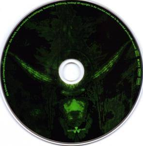 Dimmu Borgir: Enthrone Darkness Triumphant (CD) - Bild 2