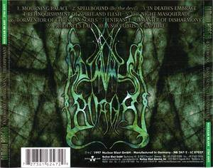 Dimmu Borgir: Enthrone Darkness Triumphant (CD) - Bild 3