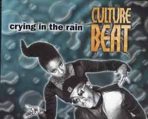Culture Beat: Crying In The Rain - Cover