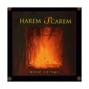 Harem Scarem: Mood Swings - Cover