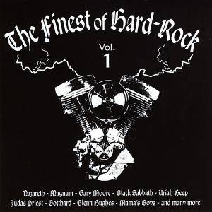 Cover - Lenny Wolf: Finest Of Hard-Rock Vol. 1, The