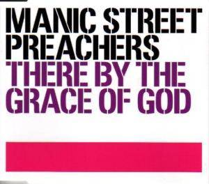 Manic Street Preachers: There By The Grace Of God - Cover