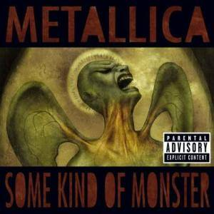 Metallica: Some Kind Of Monster - Cover
