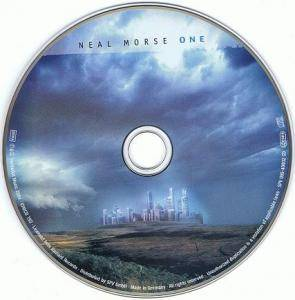 Neal Morse: One (2-CD) - Bild 3