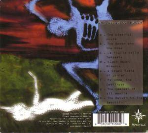 My Dying Bride: The Dreadful Hours (CD) - Bild 2