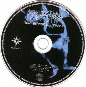 My Dying Bride: The Dreadful Hours (CD) - Bild 3