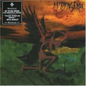 My Dying Bride: The Dreadful Hours (CD) - Bild 1