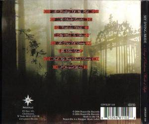 My Dying Bride: Songs Of Darkness, Words Of Light (CD) - Bild 2