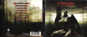 My Dying Bride: Songs Of Darkness, Words Of Light (CD) - Bild 3