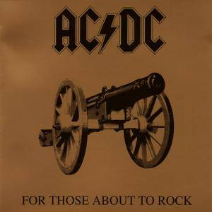 AC/DC: For Those About To Rock (CD) - Bild 2