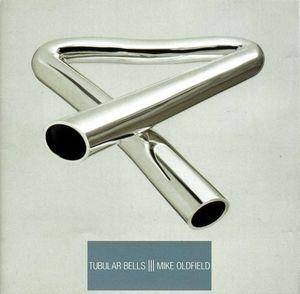 Mike Oldfield: Tubular Bells III (CD) - Bild 2