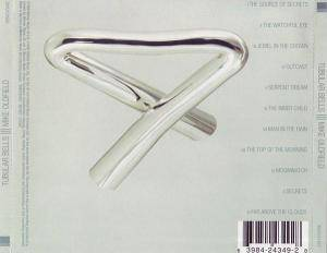 Mike Oldfield: Tubular Bells III (CD) - Bild 3