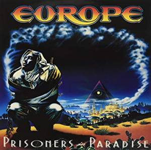 Cover - Europe: Prisoners In Paradise