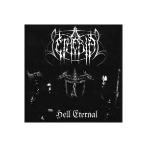 Setherial: Hell Eternal - Cover