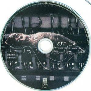 ...And Oceans: Cypher (CD) - Bild 4