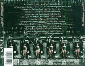 ...And Oceans: Cypher (CD) - Bild 6