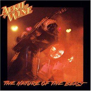 April Wine: The Nature Of The Beast (LP) - Bild 1