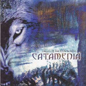 Catamenia: Halls Of Frozen North (CD) - Bild 1
