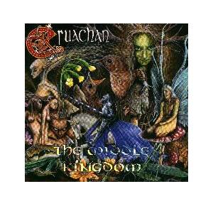 Cruachan: Middle Kingdom, The - Cover