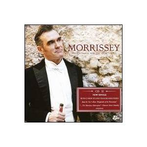 Morrissey: Youngest Was The Most Loved, The - Cover