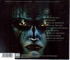 Arch Enemy: Stigmata (CD) - Bild 2