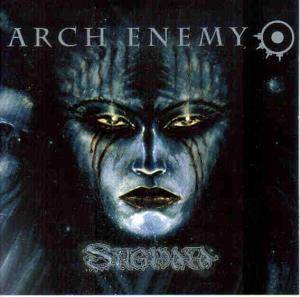 Arch Enemy: Stigmata (CD) - Bild 1