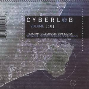 Cover - Tactical Sekt: Cyberl@b Volume [5.0]