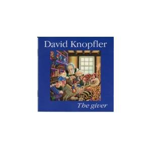Cover - David Knopfler: Giver, The