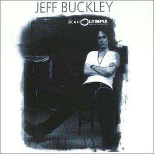 Jeff Buckley: Live A L'Olympia - Cover