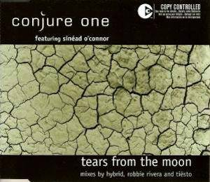 Cover - Conjure One Feat. Sinéad O'Connor: Tears From The Moon